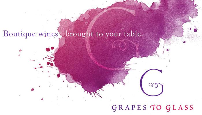 Grapes toGlass